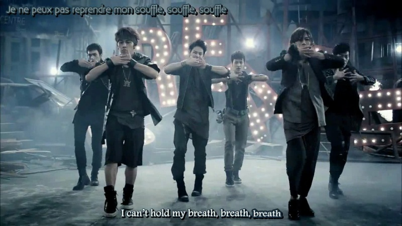 [K-music] Beast - Breathe Vlcsna75