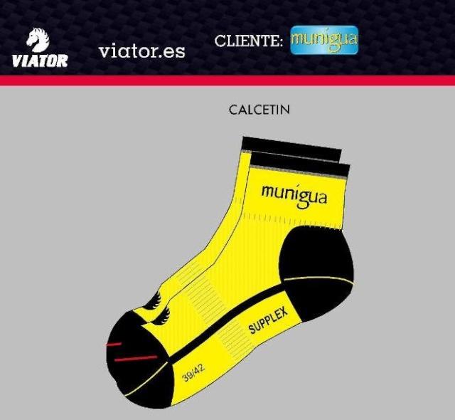 CALCETINES CC MUNIGUA Calcet10