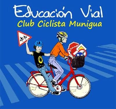 ACTIVIDAD SEGURIDAD VIAL I FERIA COMERCIAL VVA RIO MINAS Sábado 13-11-10 Educac10