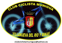 CALENDARIO CLUB C. MUNIGUA Escudo10