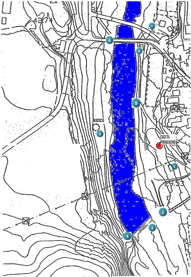 ACTIVIDAD MULTIDEPORTIVA I.E.S. MUNIGUA Mapa_o11