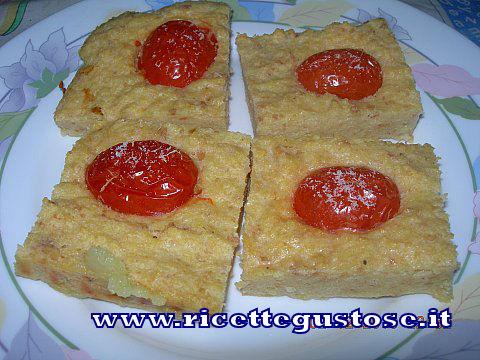 Torta di Pane di Cotto e Mangiato Torta_21