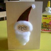 рамки - Всичко от хартия и картон - Page 3 Santa_10