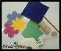 рамки - Всичко от хартия и картон - Page 3 36889-10