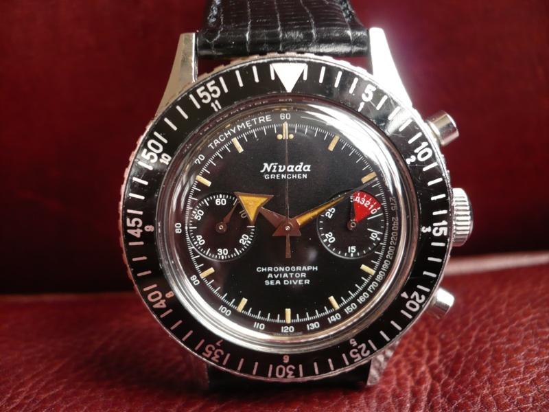 [REVUE] Sublime NIVADA Chronomaster Nivada11