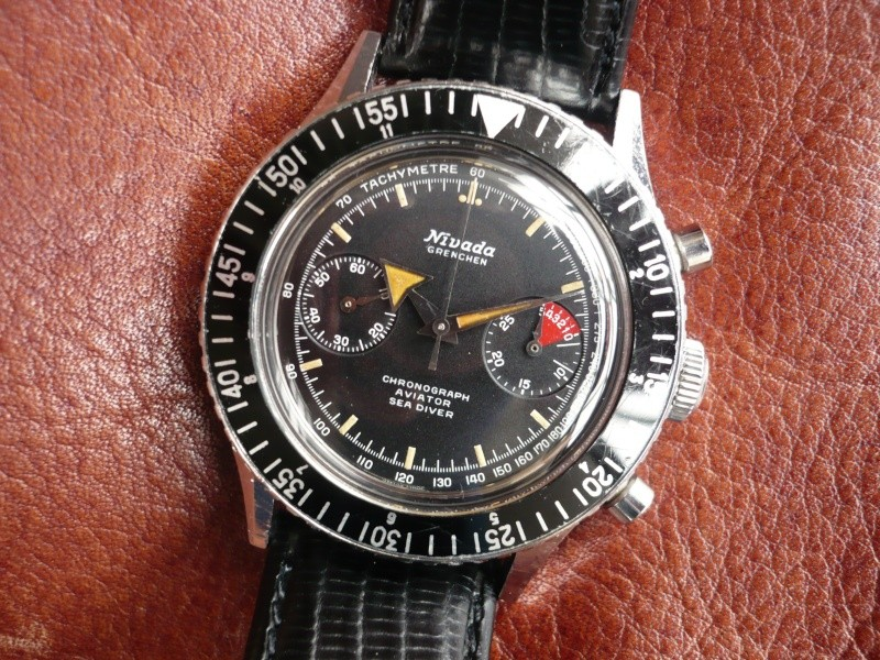 [REVUE] Sublime NIVADA Chronomaster Nivada18