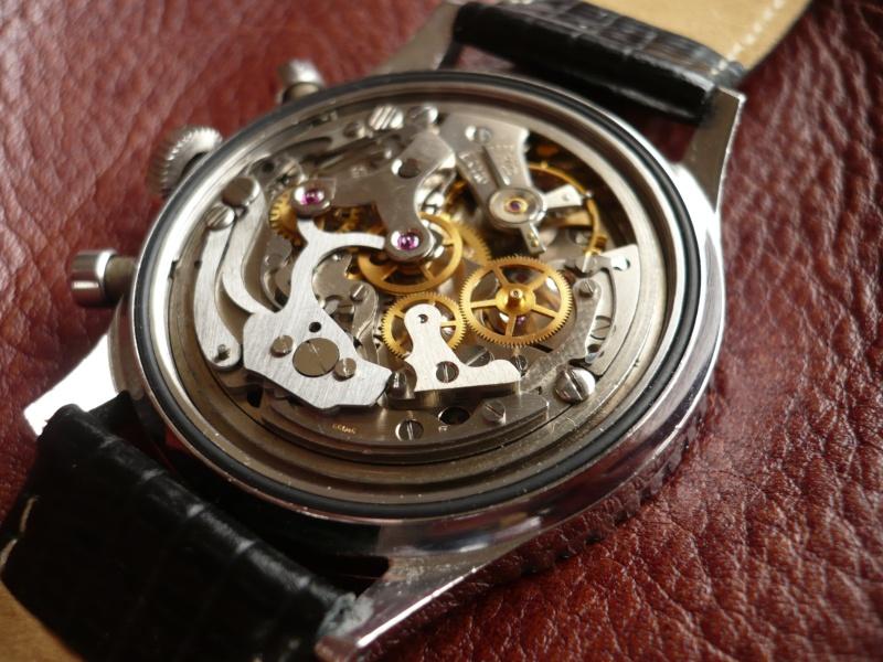 [REVUE] Sublime NIVADA Chronomaster Nivada22
