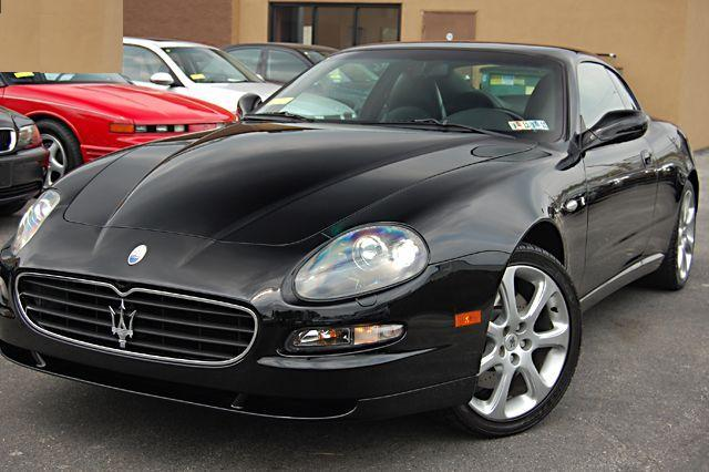 Maserati coupe' del 2004 versione per gli USA,cosa cambia ? 56809810