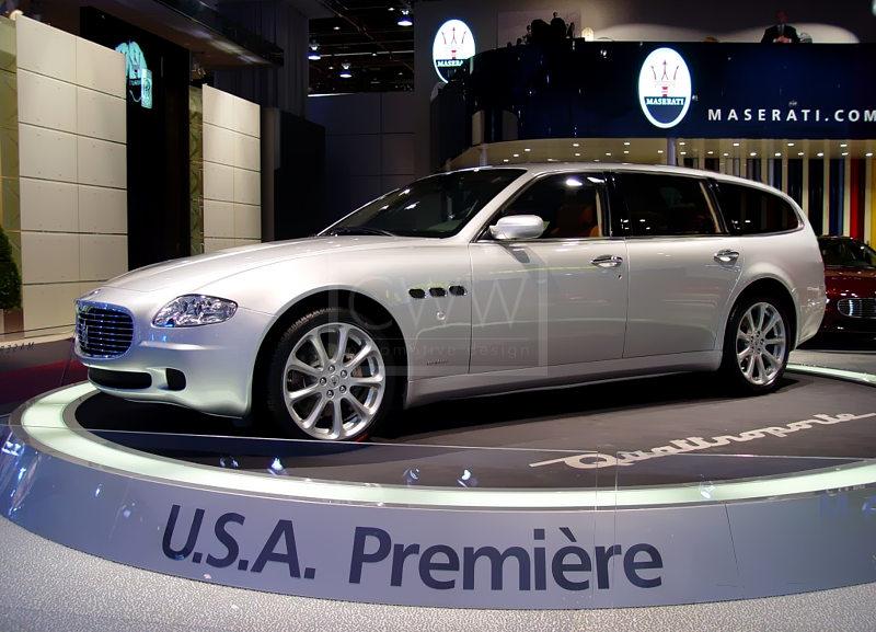 Nuova Maserati compatta di segmento E: il ritorno della Biturbo 30 anni dopo? Quattr10