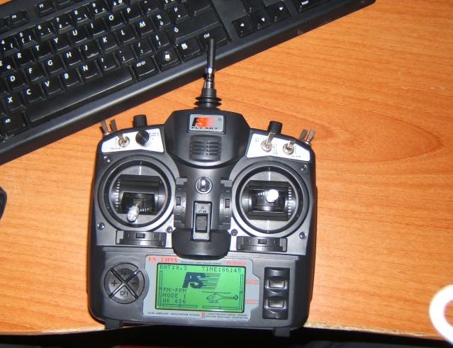FLY SKY FS-TH9x, Turnigy 9X, Jamara Air Jump, Eurgle... Dscf3210