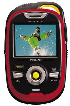PROLINE CAMES PL-PVC 502R Prolin10