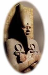 La croix de ankh : la croix de vie Egypte13