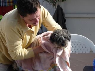 lavage des filles P1030716
