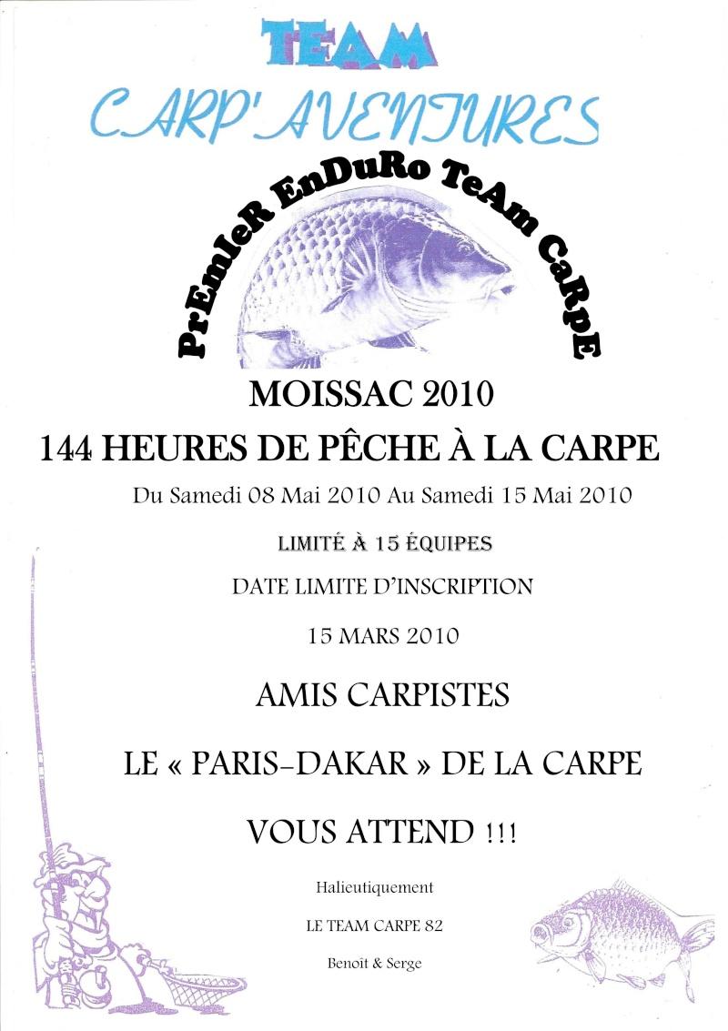 Enduro du Team Carpe 82 à Moissac Enduro15