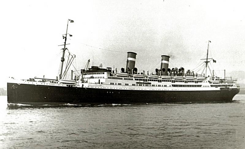 'Conte Biancamano' - Lloyd Sabaudo - 1925 01610