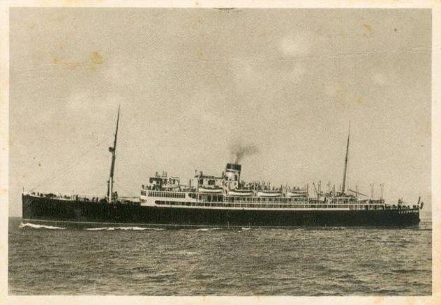 'Orazio' -  N.G.I. - 1927 10_nav10