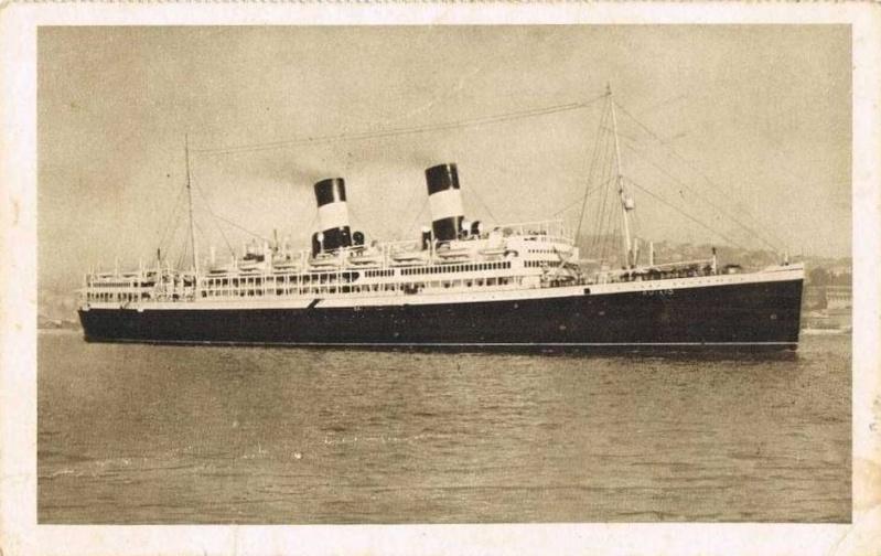 'Duilio' - N.G.I. - 1923 10_nav13