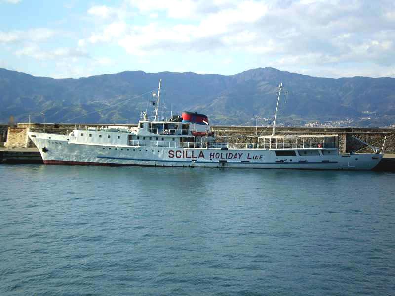 'Edra' - Nav. Alto Adriatrico - 1962 10_nav41