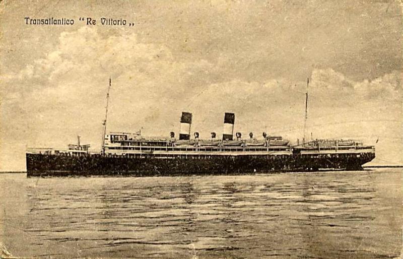 'Re Vittorio' - N.G.I. - 1907 10re_v10