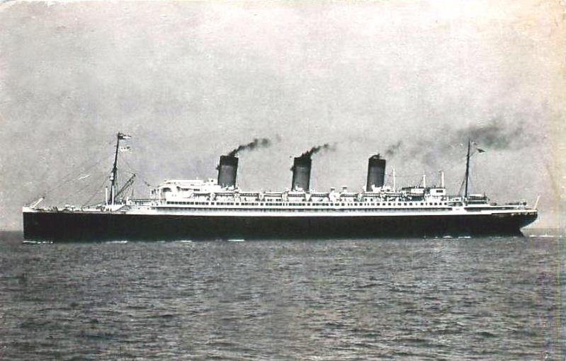 'Ile de France' - C.G.M. - 1926 11_9si10