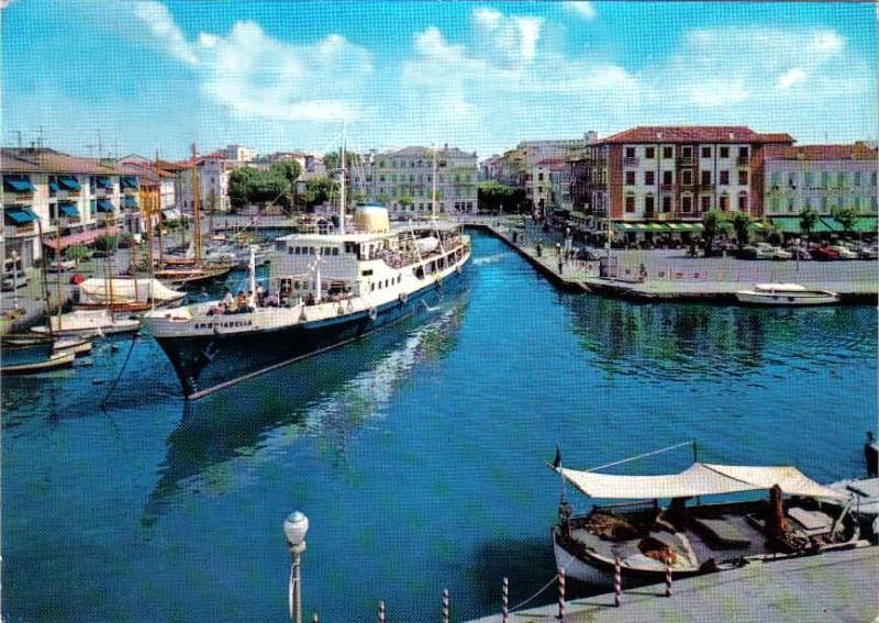 'Ambriabella' - Nav. Alto Adriatico - 1962 11_amb11
