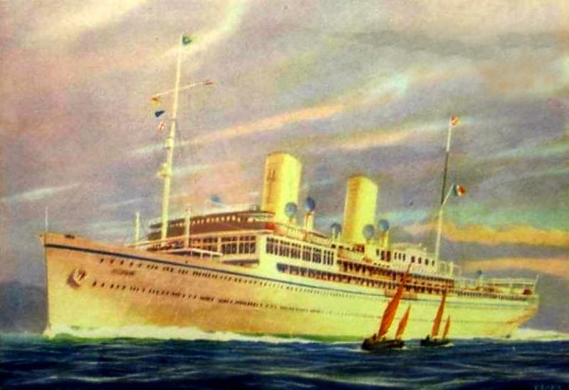 'Ausonia' - Sitmar - 1928 11_aus10