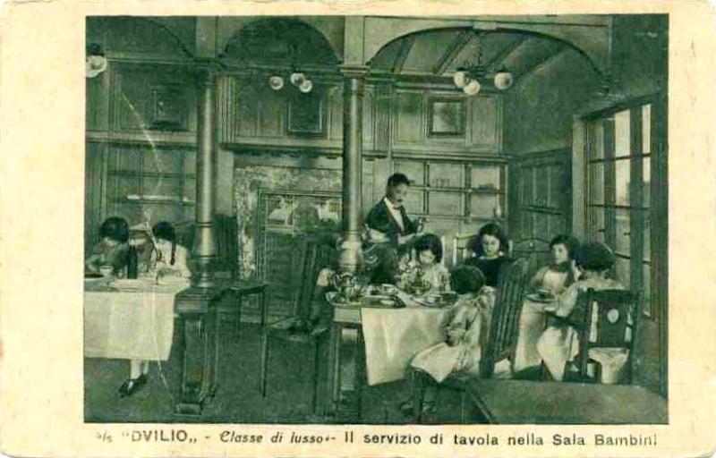 'Duilio' - N.G.I. - 1923 11_nav13
