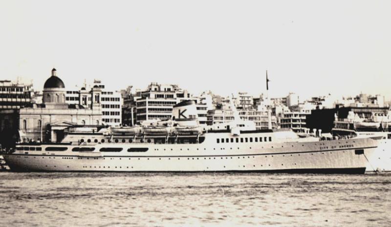'San Giorgio' - Adriatica - 1956 11_san10