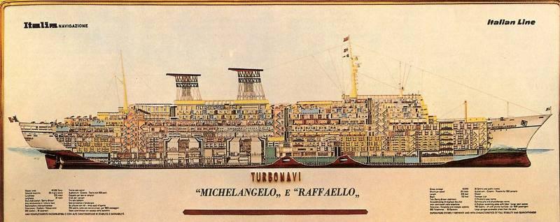'Michelangelo' - Italia - 1965 11a_na10