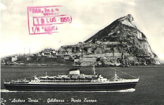 'Andrea Doria' - Italia - 1952 12_and11
