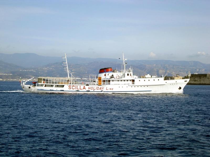 'Edra' - Nav. Alto Adriatrico - 1962 12_edr10