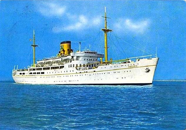 'Esperia' - Adriatica - 1949 12_esp10