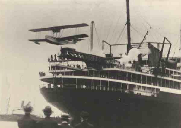 'Ile de France' - C.G.M. - 1926 12_ile10