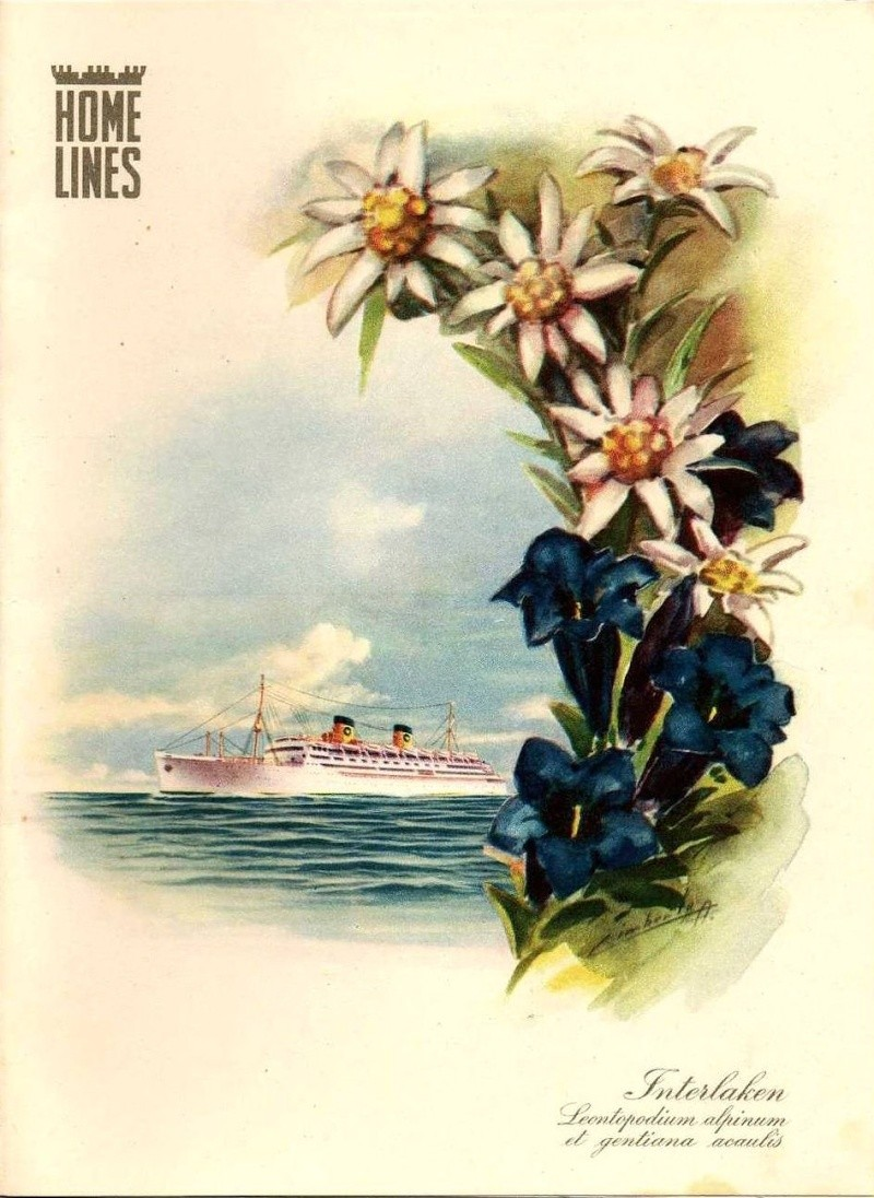 'Italia' - Home Line - 1928 12_nav36