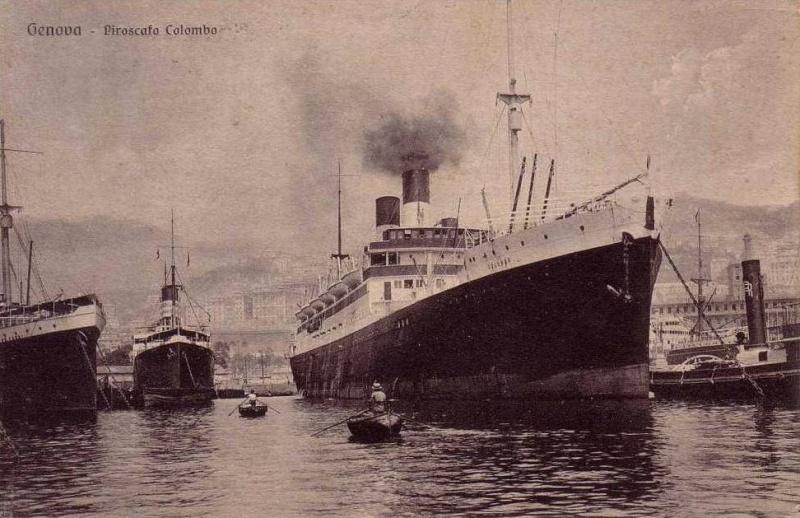 'Colombo' - N.G.I. - 1917 12_nav37