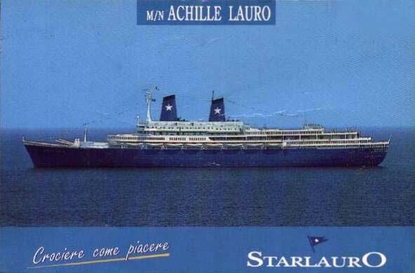 'Achille Lauro' - anche Flotta e Star Lauro - 1947 12_sta10
