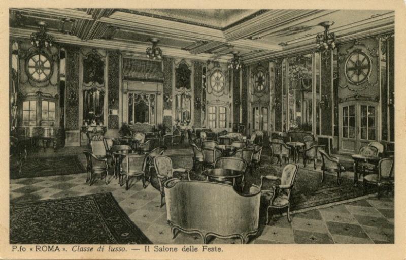 'Roma' - N.G.I. - 1926 13_nav10