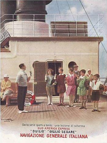 'Duilio' - N.G.I. - 1923 13_nav12