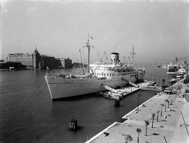 'Esperia' - Adriatica - 1949 13_nav15