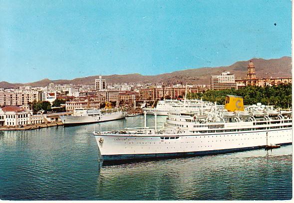 'Enrico C.' - anche Costa - 1951 13_nav32