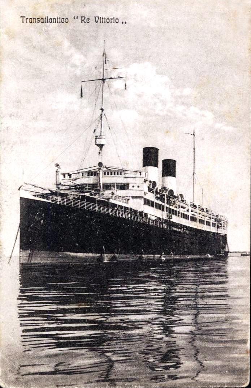 'Re Vittorio' - N.G.I. - 1907 13re_v10