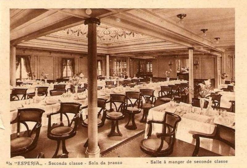 'Esperia' - Sitmar - 1921 14_7es10