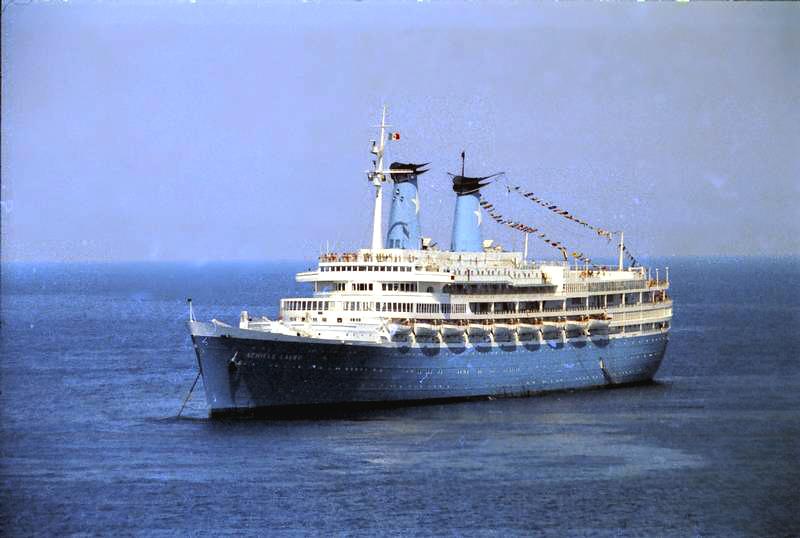 'Achille Lauro' - anche Flotta e Star Lauro - 1947 14_ach10