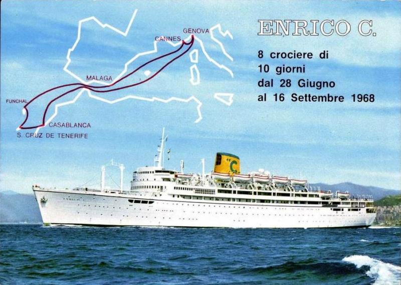 'Enrico C.' - anche Costa - 1951 14_enr10