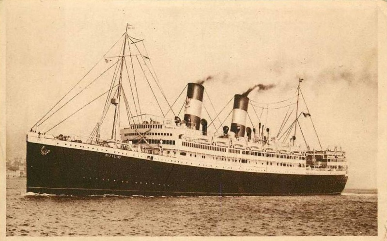 'Duilio' - N.G.I. - 1923 14_nav12