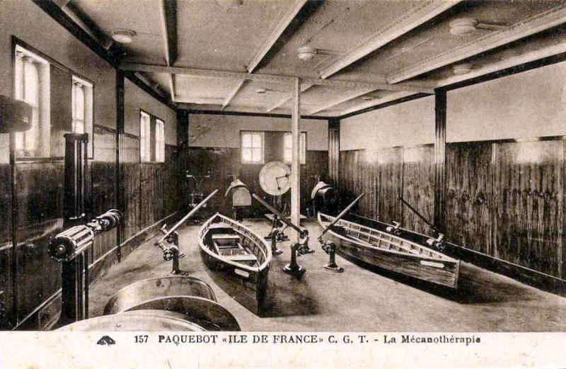 'Ile de France' - C.G.M. - 1926 15_12m10