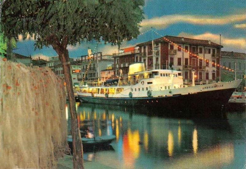 'Ambriabella' - Nav. Alto Adriatico - 1962 15_24a11