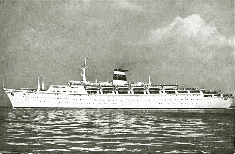 'Flavia' - anche Costa - 1947 15_6fl10
