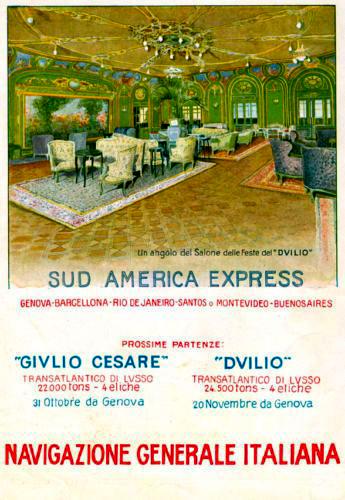 'Duilio' - N.G.I. - 1923 15_nav14