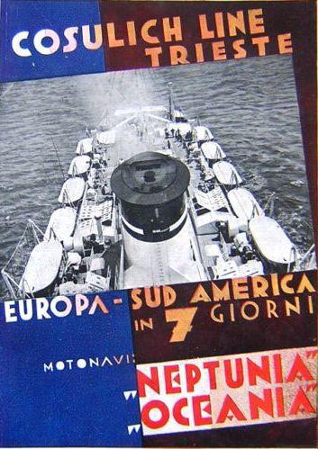 'Neptunia' - Cosulich - 1932 15_nav27
